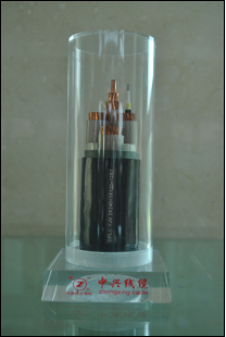 OPLC光纤复合电力电缆