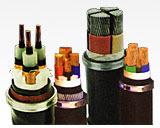 额定电压0.61kV交联聚乙烯绝缘电力电缆