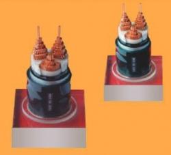 鲅鱼圈6~35kV电力电缆系列