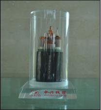 鲅鱼圈OPLC光纤复合电力电缆