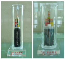 鲅鱼圈0.6/1KV交联聚乙烯绝缘电力电缆