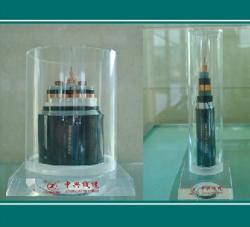 吉林35KV及以下交联聚乙烯绝缘电力电缆