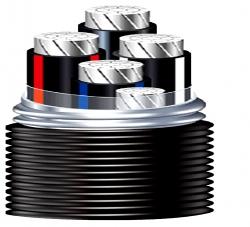 吉林铝合金电缆